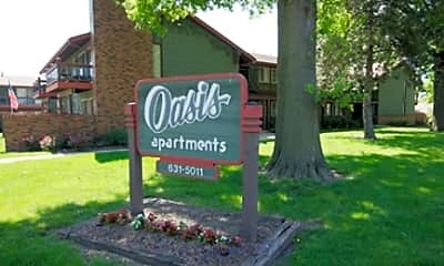 Oasis Apartments, 0