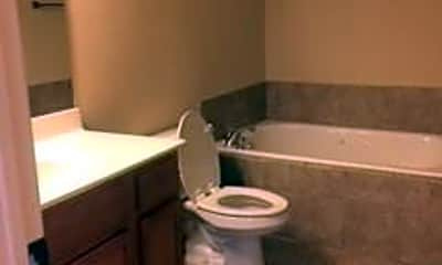 Bathroom, 2540 Oakland Zion Rd, 2