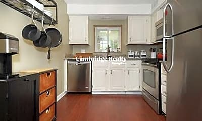 Kitchen, 103 Concord Ave, 0