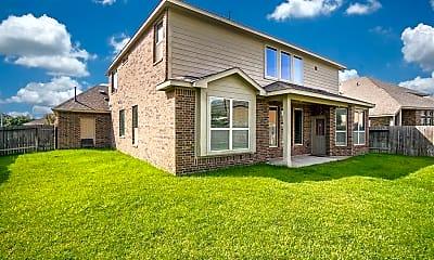 Building, 9506 Bonbrook Bend Ln, 2