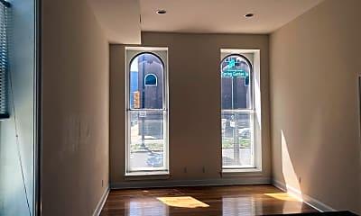 Living Room, 2101 Spring Garden St, 1
