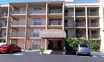 Building, 845 Benjamin Franklin Dr, 0