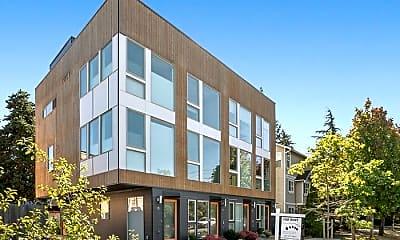 Building, 9710 Ashworth Ave N, 0