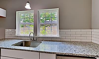Kitchen, 3415 McLean St, 1