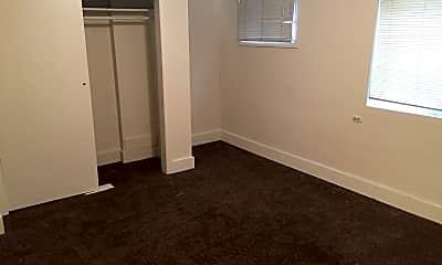Bedroom, 202 700 E, 2