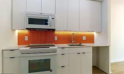 Kitchen, 1141 N Front St 210, 1