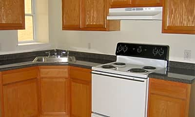Kitchen, 3700 Haverford Ave, 1