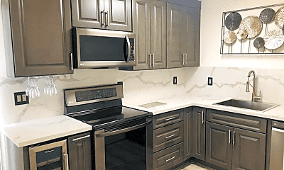 Kitchen, 3000 Nicol Ave, 1