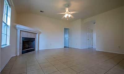 Living Room, 861 Sunflower St, 1