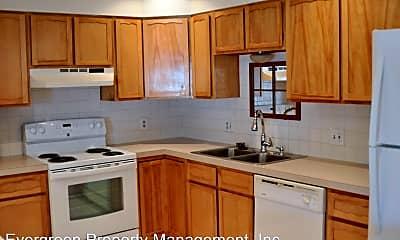 Kitchen, 3404 N Franklin Ave, 1