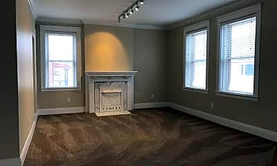Bedroom, 3503 Michigan Ave, 1
