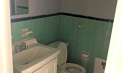 Bathroom, Barrington Gardens, 2