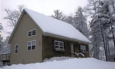 Building, 927 Cedar St, 0