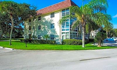 Building, 5400 Florida A1A D10, 0