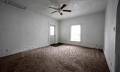 Bedroom, 1433 W 5th St, 0