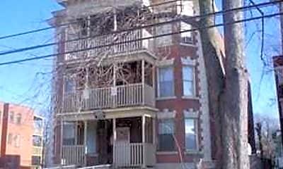 Vine Apartments, 0