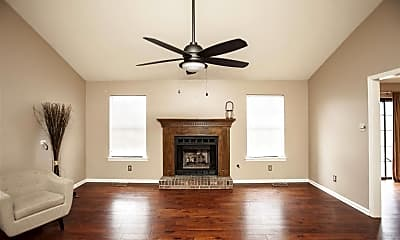Living Room, 12600 Timber Hill Dr, 1