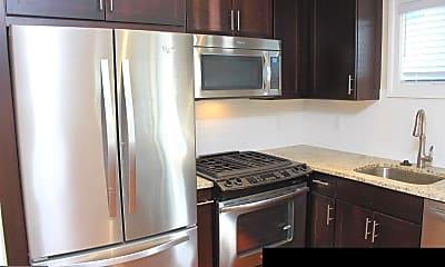 Kitchen, 1112 E Lancaster Ave 202, 1