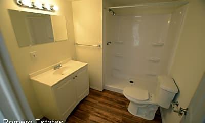 Bathroom, 3000 N Romero Rd, 2