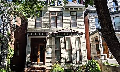 Building, 420 Warren Crescent, 2