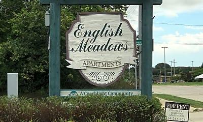 English Meadows Apartments Homes, 1