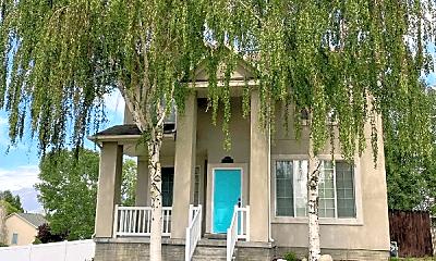 Building, 14133 Radial Ln, 0