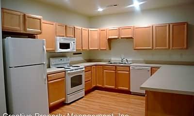 Kitchen, 15 Main St S, 1