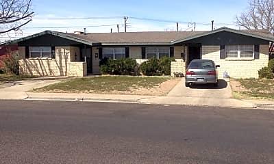 Building, 2519 Roper St, 0