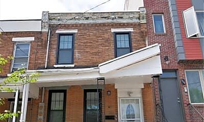 Building, 902 S 51st St, 1