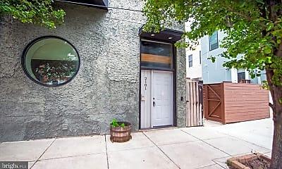 Building, 2101 Kimball St 2, 2