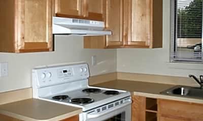 Amber Creek Village Apartments, 1
