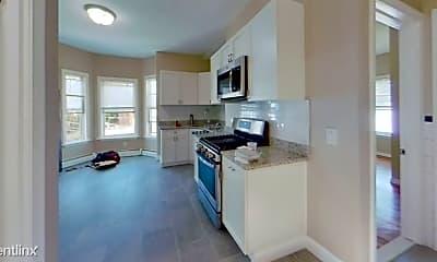 Kitchen, 119 George St, 1