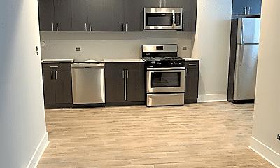 Kitchen, 908 W Waveland Ave, 1