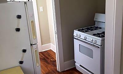 Bedroom, 4049 Park Blvd, 2