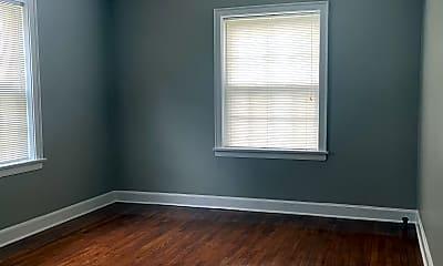 Bedroom, 2111 Eastern Parkway #4, 2