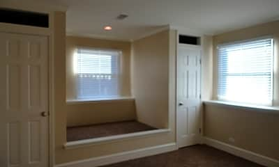 Bedroom, 1811 Mandan Village Drive, 2
