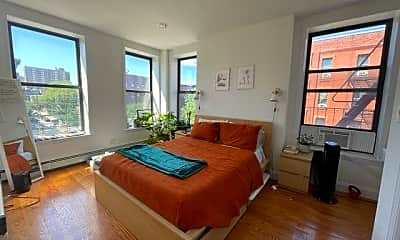 Living Room, 2259 Adam Clayton Powell Jr Blvd 4-W, 0