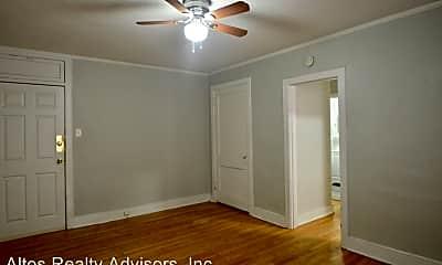 Bedroom, 1630 Pennsylvania St, 2