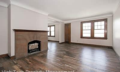 Living Room, 9520 Garfield Blvd, 1
