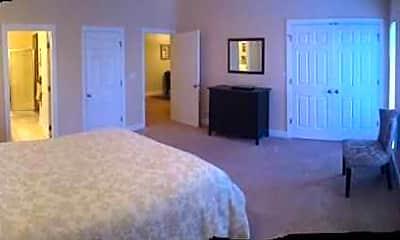 Bedroom, Merrit Commons, 2