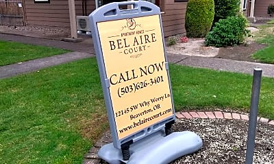 Bel Aire Court Apartment Homes, 1