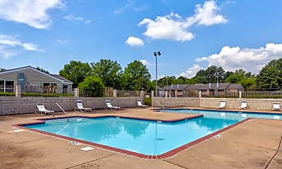 Pool, The Stella, 0