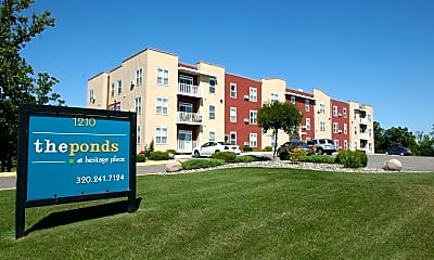 The Ponds at Heritage Place, 2