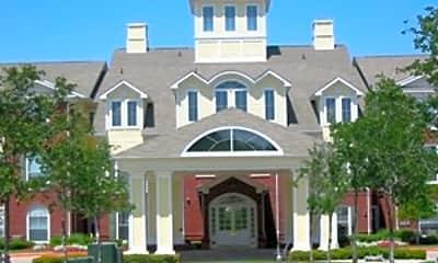 Claremont Senior Apartments, 0