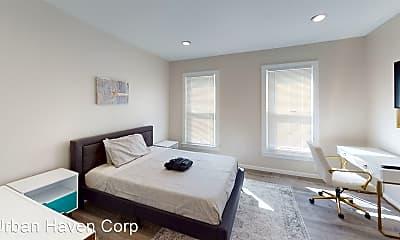 Bedroom, 539 Orange St, 1