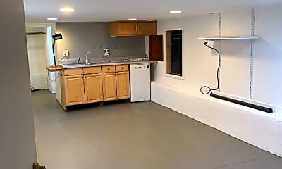 Kitchen, 2605 Fulton St, 1