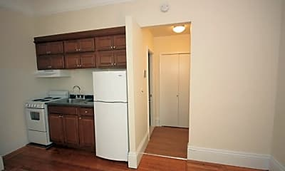 Kitchen, 90 Buswell St, 1