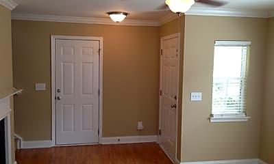 Bedroom, 8829 Shadowglen Drive, 1