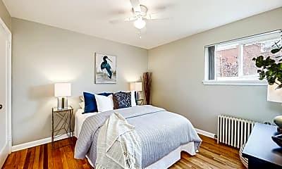 Bedroom, 4405 SW Alaska St, 1