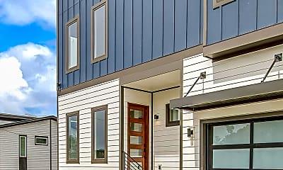 Building, 1101 Argyle Ave, 0